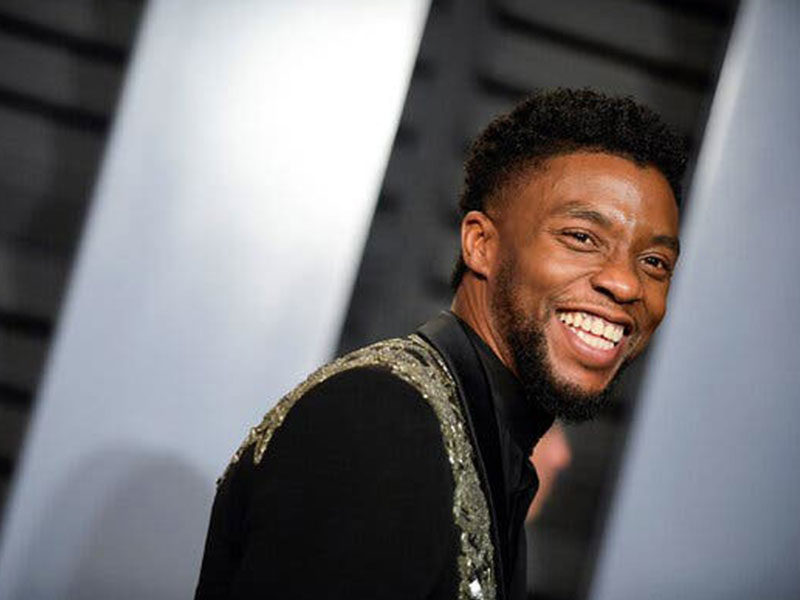 Chadwick Boseman's Brother Opens Up Last Conversation With The Actor Before He Died