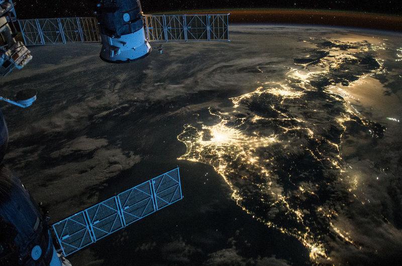 Israel's Ben-Gurion U Joins UN's Program For Space-Based Information For Emergency Response