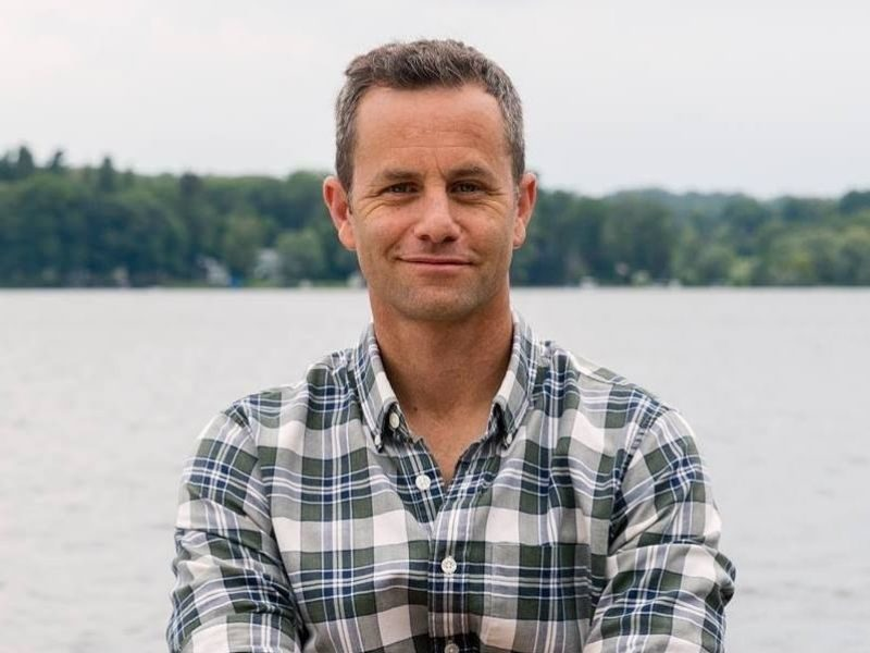 Kirk Cameron Believes Christians Are Asleep And God Has Been Waking His People Up