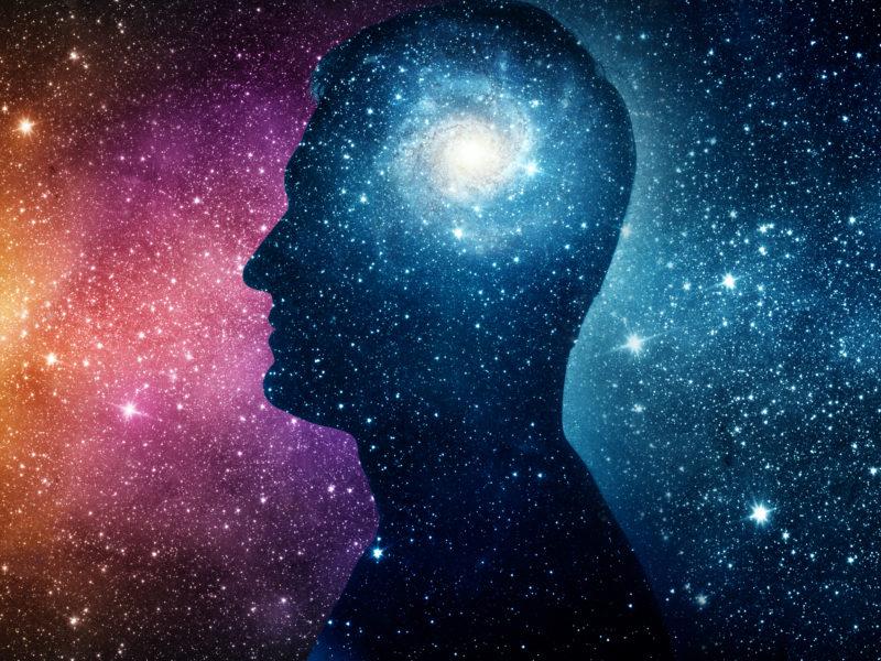 God Versus the Human Psyche