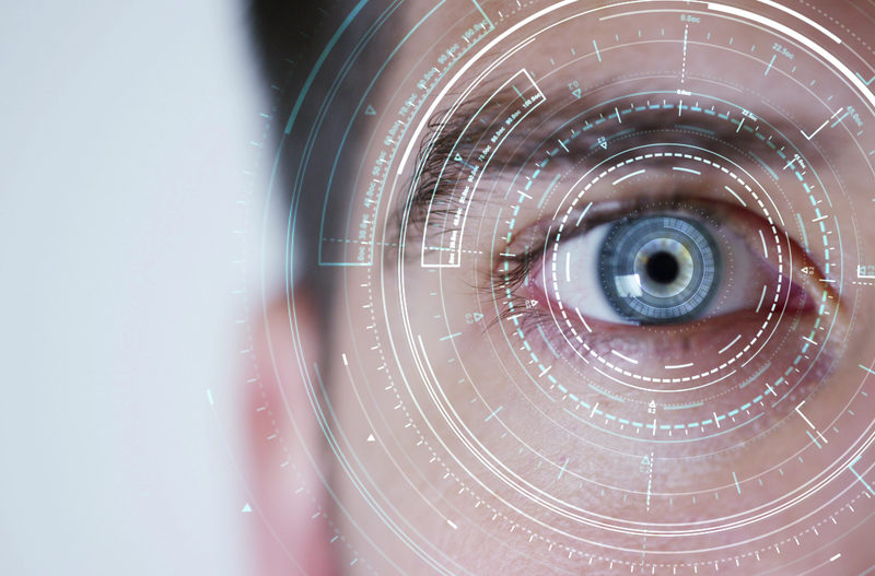 Improved Vision Results In Acceleration Of Mission