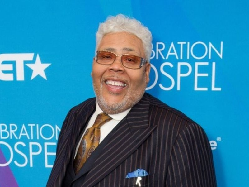Gospel Music Hall Of Famer Bishop Rance Allen Dies At 71, Being Remembered By Christian Artists