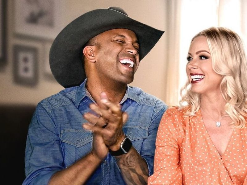 Coffey Anderson Talks About Faith & Wife's Cancer Battle On New Netflix Show 'Country Ever After'
