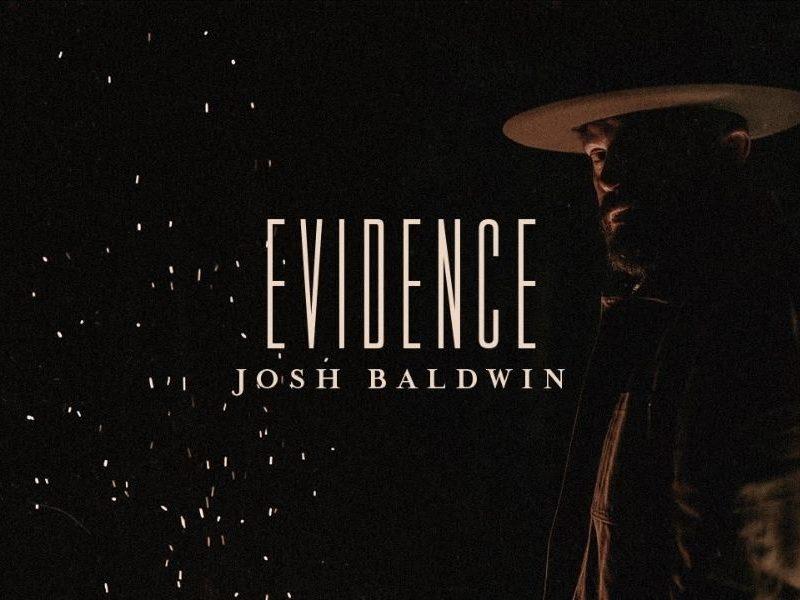 Bethel Music's Josh Baldwin Releases New Album Birthed From Resurrection Prayer