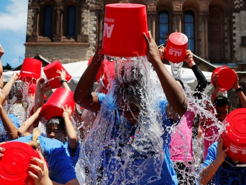 ALS Ice Bucket Challenge Co-Creator Dies After 7 Years From Diagnosis