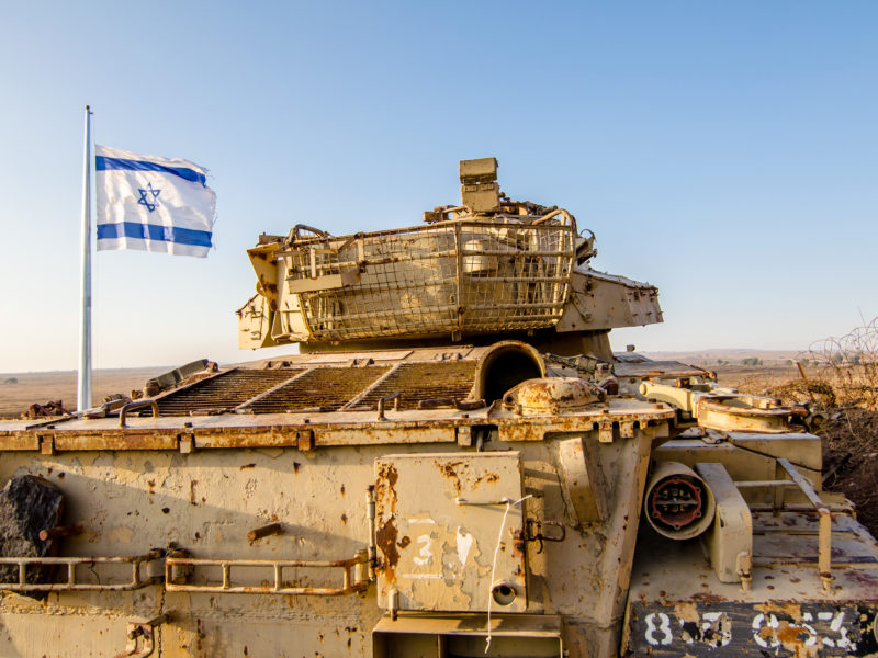 Israel Aids Myanmar In Fight Against COVID-19, Donates Respirators