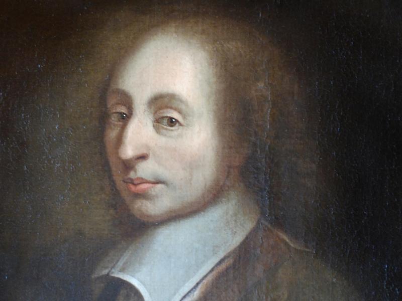 Heroes of the Faith: Blaise Pascal