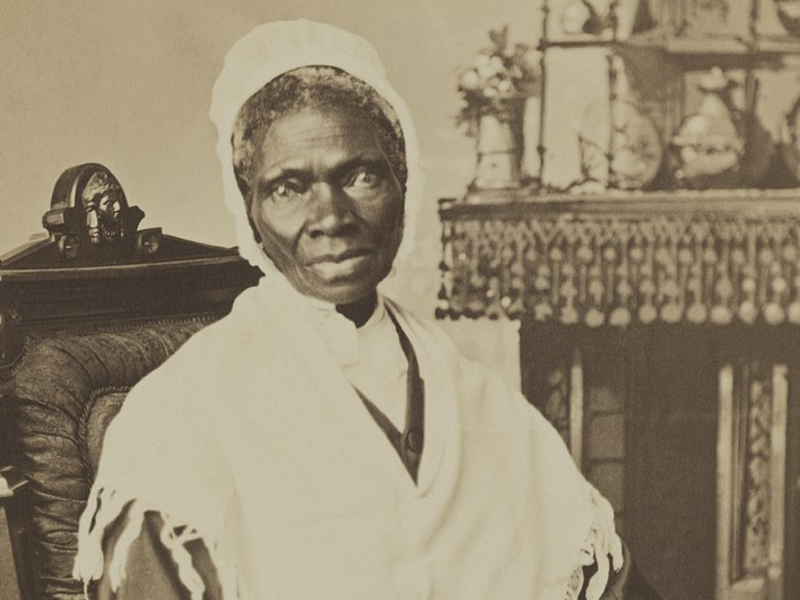 Heroes of the Faith: Sojourner Truth