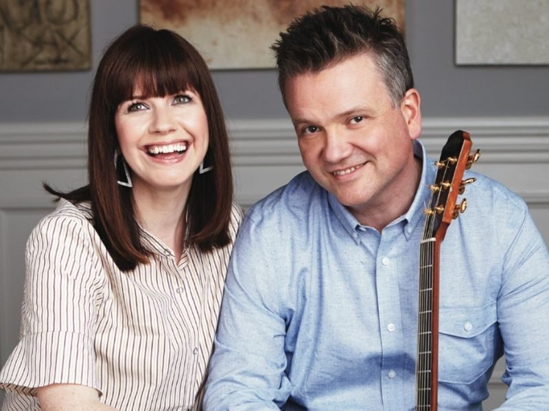 Hymn Writers Keith And Kristyn Getty Declares Christianity And Science Are Not At Odds