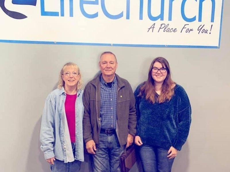 Kentucky Church Praises God For Healing Three Deaf People During Church Service