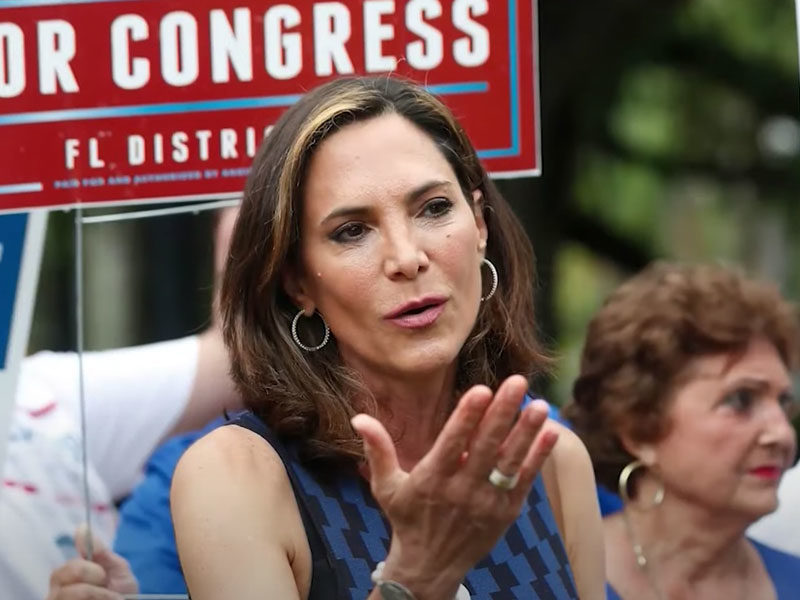 Pro-Life Women Elected To Congress: 'Life Is Winning In America'