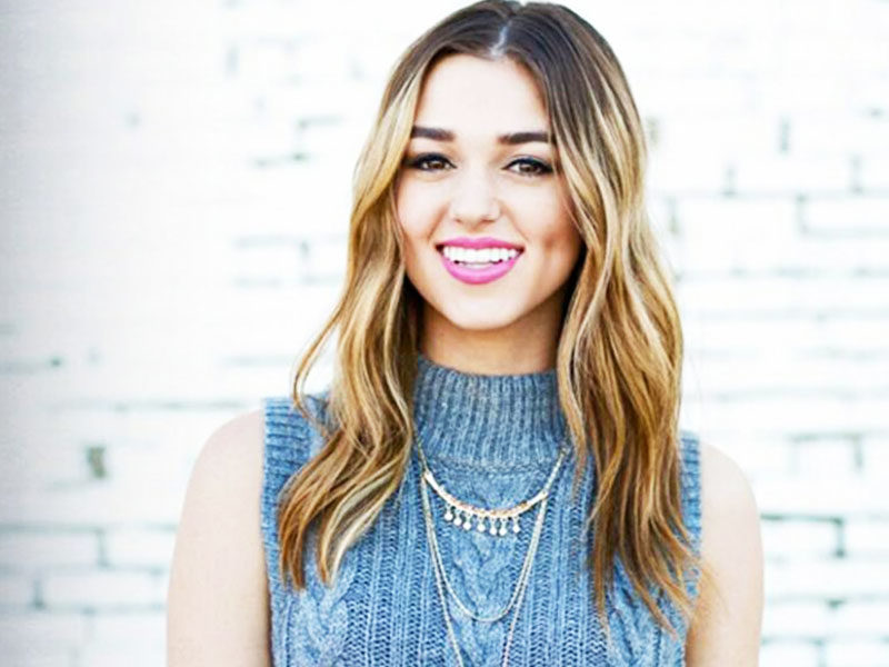 Sadie Robertson To Older Christians: 'Gen Z Is Craving For Truth, Discipleship'