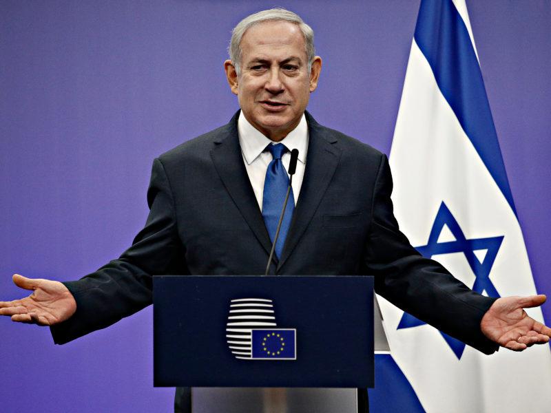 'Huge Drama:' Israeli Experts Excited About Publicized Netanyahu Meeting in Saudi Arabia