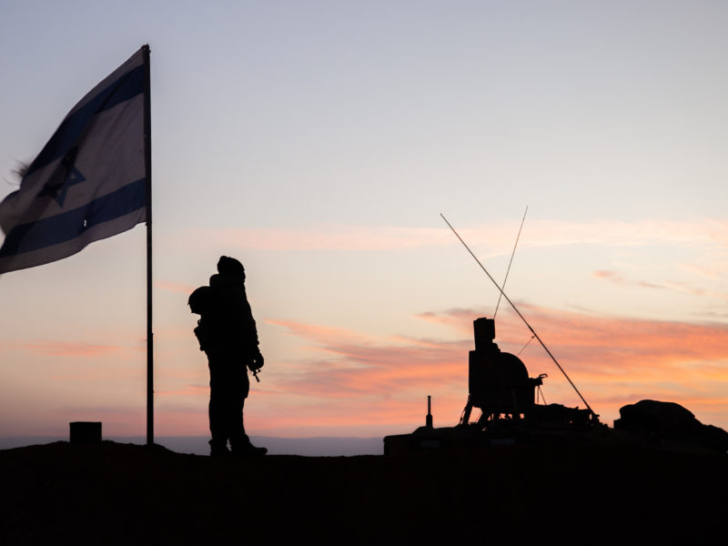 Fmr. IDF Intel Chief: Israel's Restraint in North is Over
