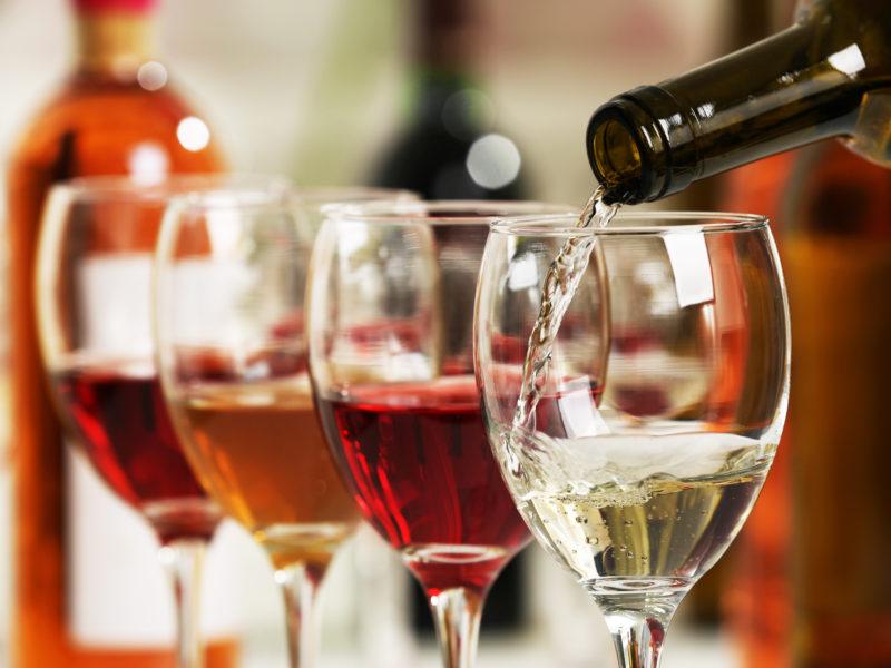 The Gospel According to Wine