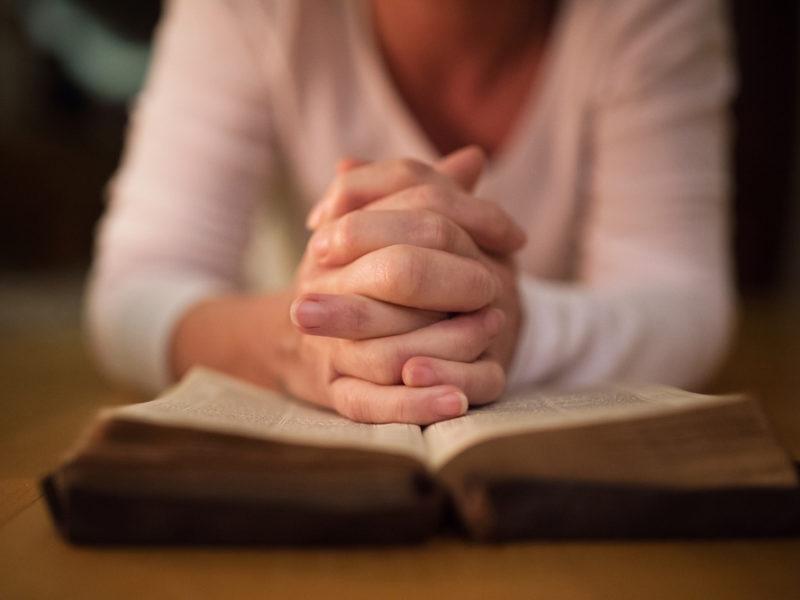 Discernment: Religious Spirit and the Holy Spirit