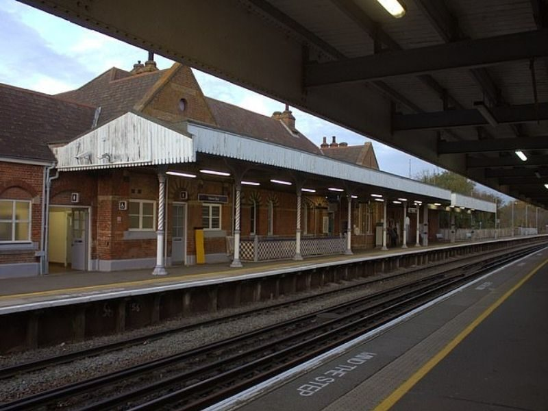 Six Teenage Friends Save Suicidal 18-Year-Old From Jumping In Front Of Train