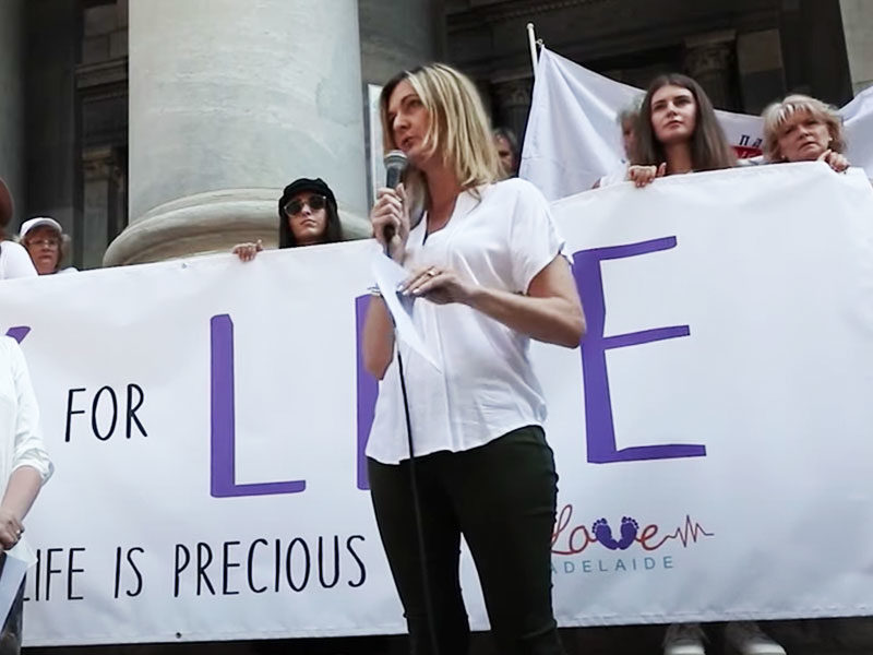 Woman Who Chose Abortion Regrets: 'I Wish Abortion Had Not Been An Option'