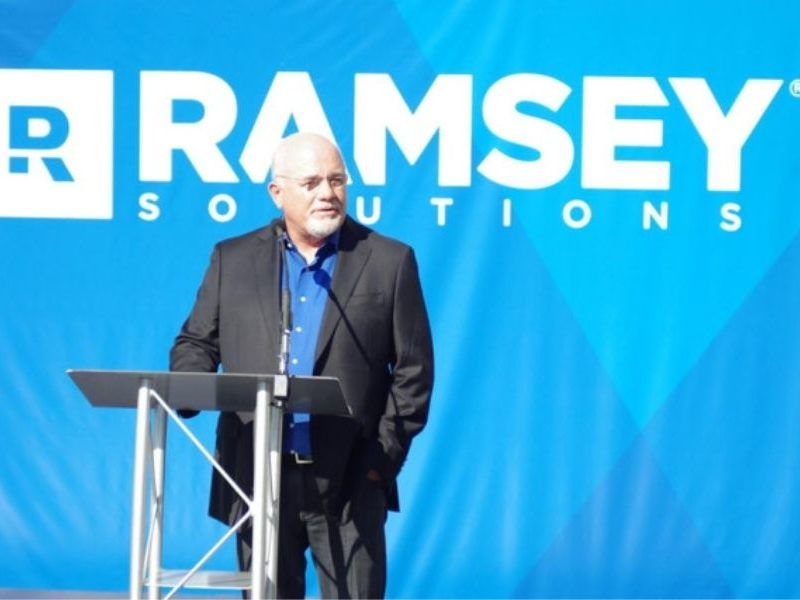 Christian Financial Expert Dave Ramsey Pays Of $10 Million In Debt For 8,000 People For God's Glory