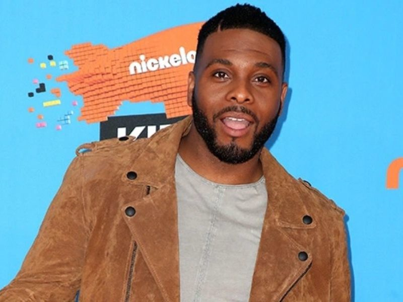 Actor Kel Mitchell Becomes Pastor After Hearing God's Calling