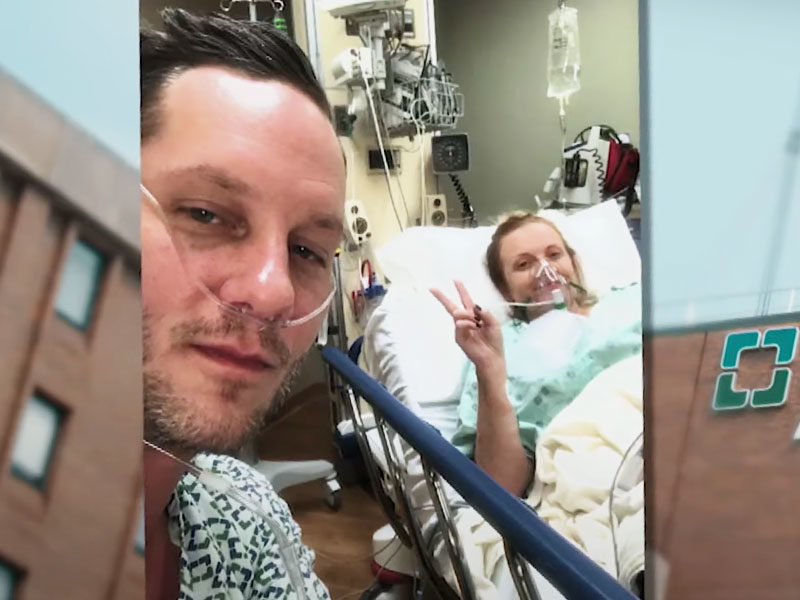 Dad Saves Christian Couple From Carbon Monoxide Poisoning On Thanksgiving