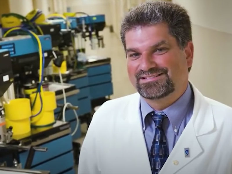 Meet The Top Surgeon Whose Secret To 30-Year Success Is 'Prayer'