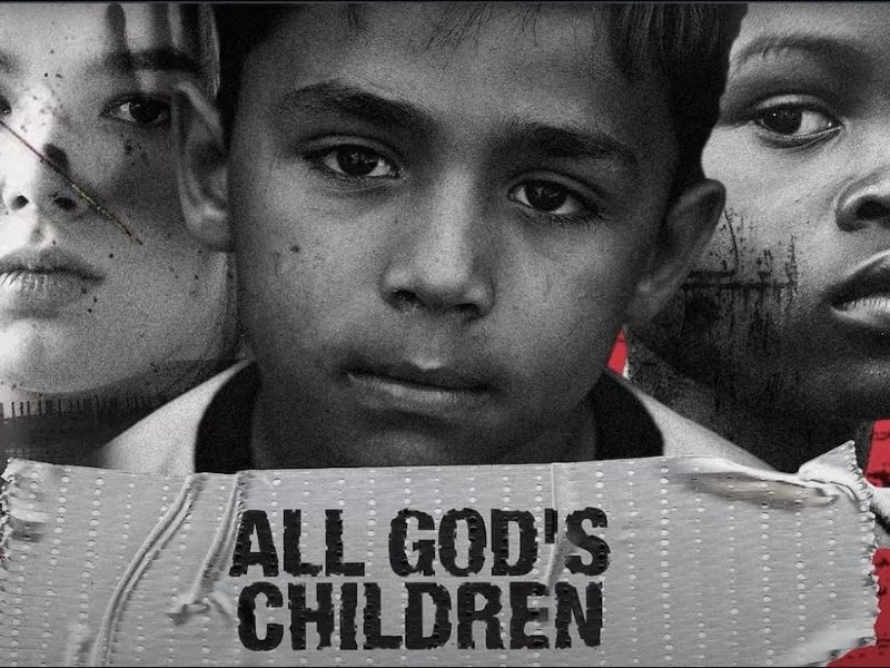 Tauren Wells & Tim Tebow Team-Up To Combat Human Trafficking With 'All God's Children' Release