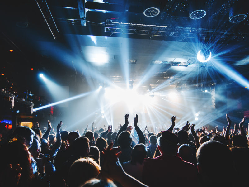 10 Attributes Of The Concert-Driven Church