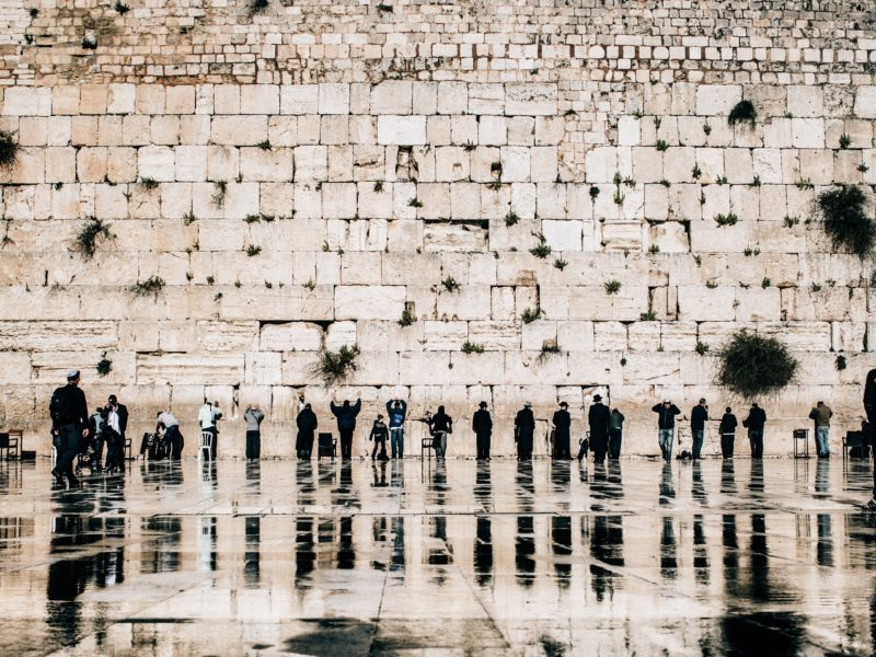 Why Jews Don't Want to Be Saved