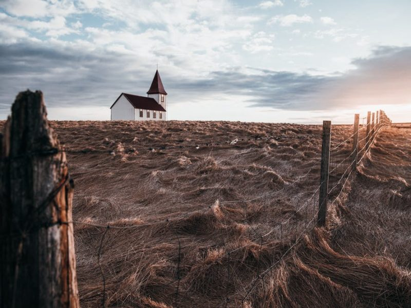 Accountability In The Church, And Why This Matters