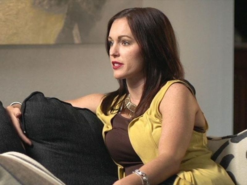 Former Porn Star Recalls How A Bible Transformed Her Life
