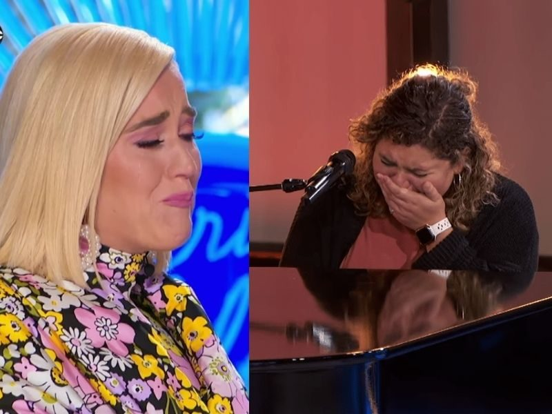 Worship Leader's Daughter Brings American Idol Judges To Tears With Her Emotional Song