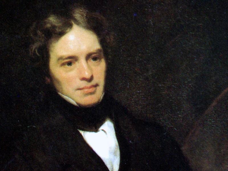 Heroes of the Faith: Michael Faraday