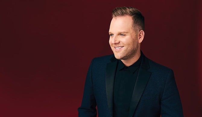Matthew West Encourages Christians To Expose The 'Broken Chapters' Of Their Lives
