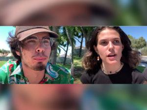 Atheist Couple