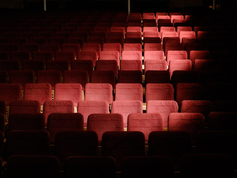 God's Word For You Today: Live For An Audience Of One