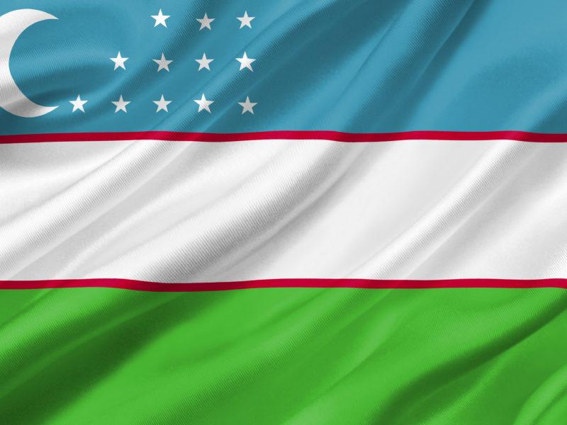 In First, Israeli and Uzbek Parliament Heads Meet