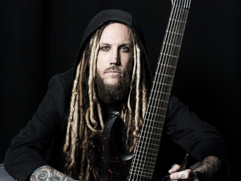 Metal Band Korn's Brian Welch Admits To Going Too Far With Christianity