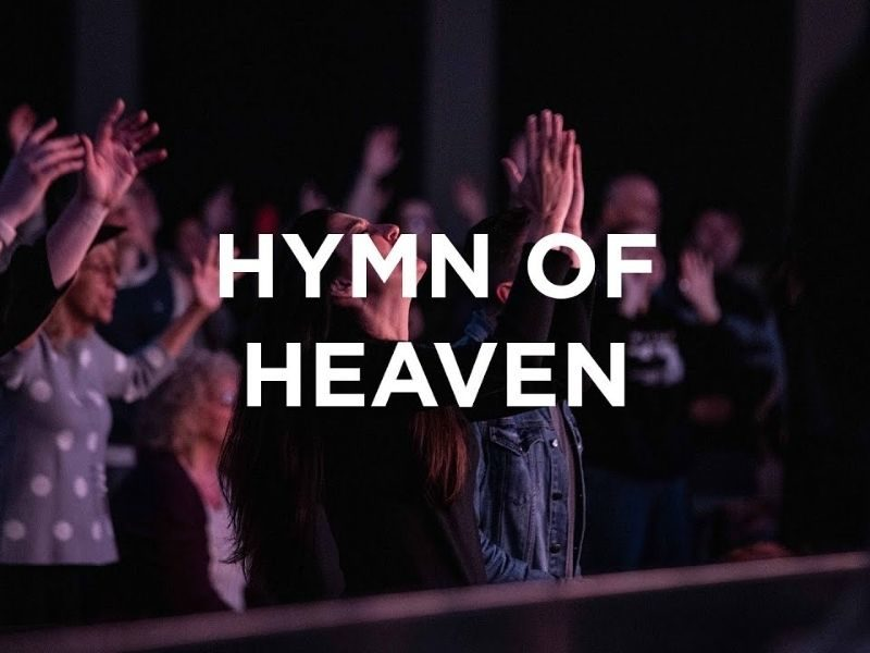Bethel Music Releases New Hit Worship Song About How Heaven Would Look Like