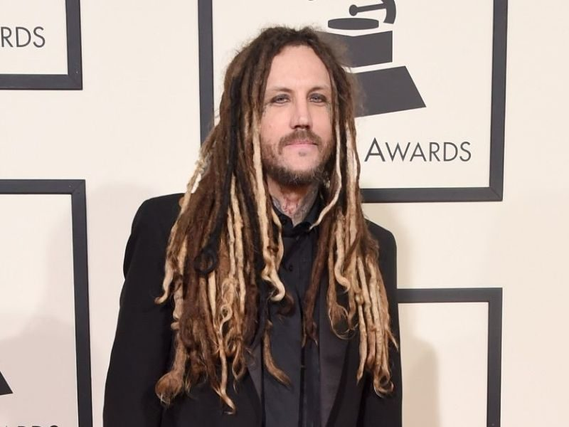 Brian Welch Explains Recent Controversial Comments About 'Obsession' With Christianity