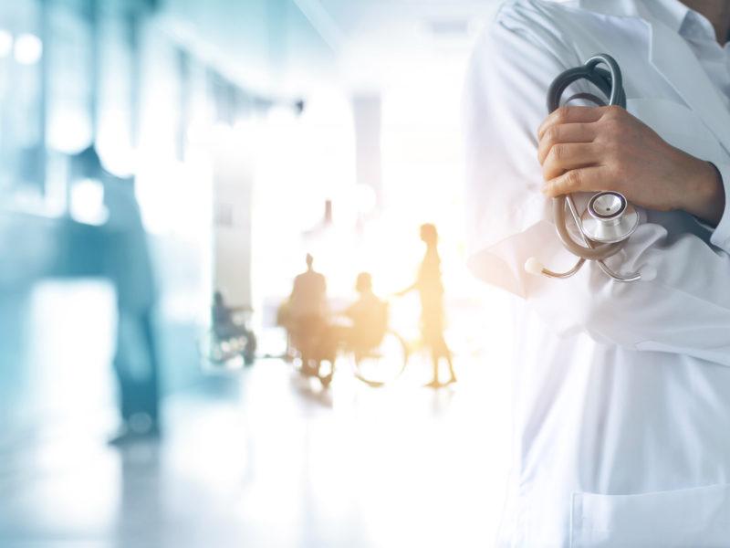 Tiny Nation, World-Class Hospital 3 Years In A Row!