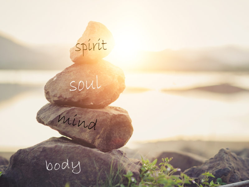 How To Differentiate Between Your Soul and Your Spirit