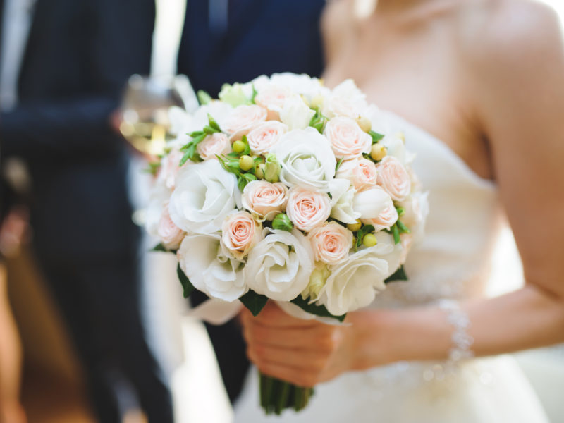The Bridal Paradigm: The Bride In Union With The Bridegroom