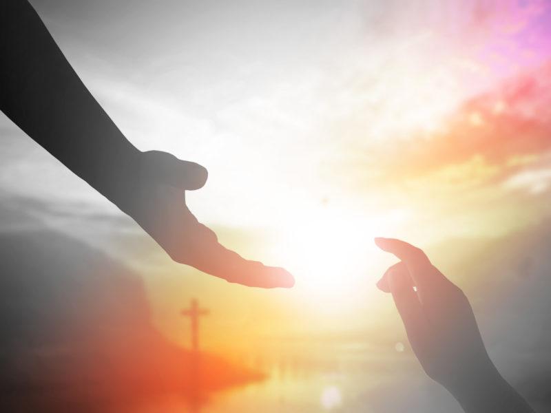 God's Love Triumphs Over Fear