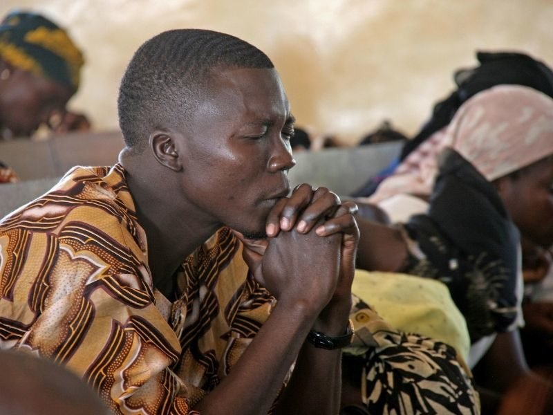 8 Nigerian Christians Kidnapped From Church Bus Released