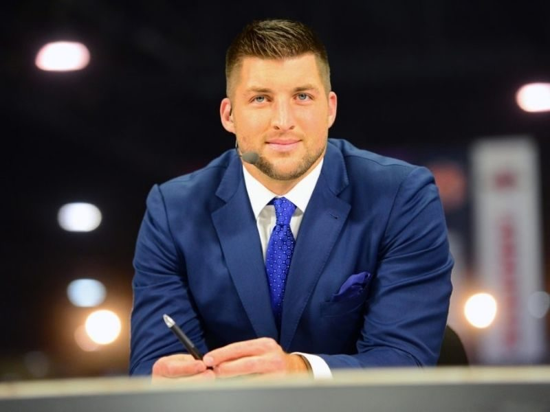 """Tim Tebow's Message For The Person In Pain: """"God Never Wastes Your Pain"""""""