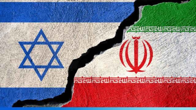 Tensions Mount Between Israel and Iran