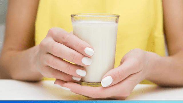 Israelis Find Possible COVID-19 Treatment in a Cup of Yogurt