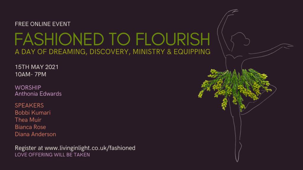 Fashioned to flourish