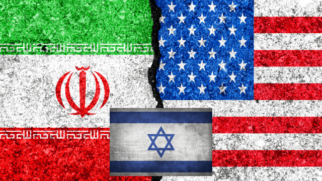 """""""Tehran John""""? Leaked Audiotape of Iranian Official Has John Kerry Giving Up Info on Israel's Attack on Iranian Targets"""